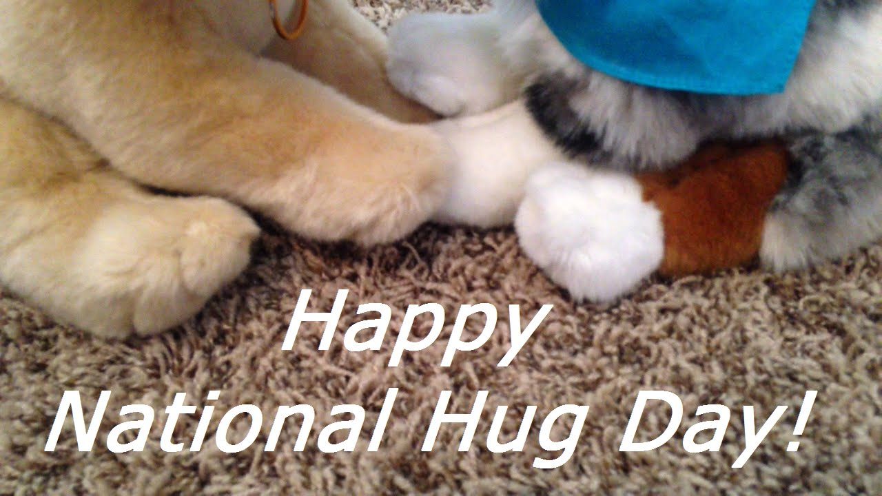 Whens National Hug Day Day For Peace Its Influence Upcomevent