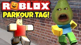 Roblox: Parkour 🏃 🍐  [Pear Plays]