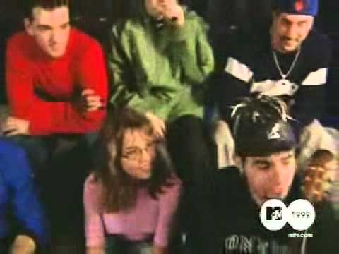 *NSYNC and Britney Spears 1999 MTV interview