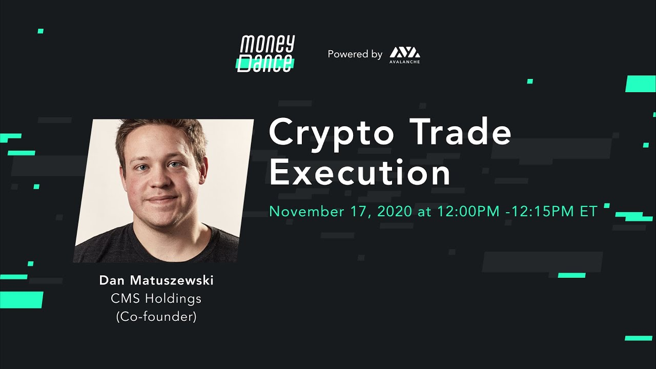dietrich matseschitz bitcoin trader