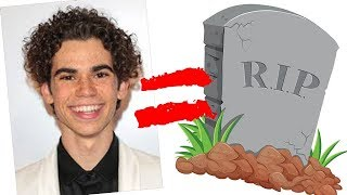 Disney Channel's Cameron Boyce Dead at 20 - LIVE BREAKING NEWS COVERAGE #CameronBoyce