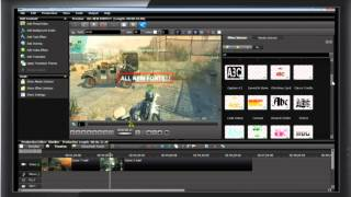 How to Edit Gameplay Video in Roxio Game Capture HD PRO