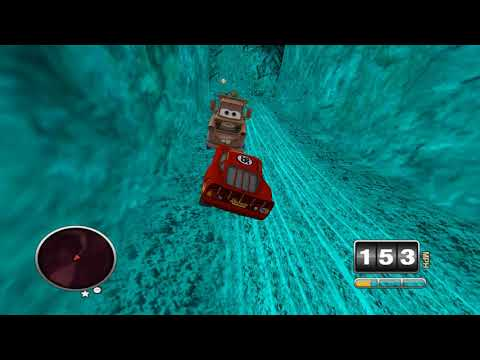 Cars Mater-National Modding: Unused Shader, and also Music in Story Mode.