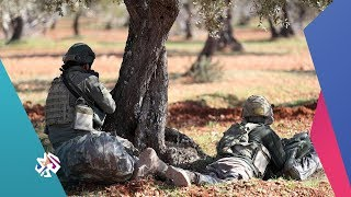 معركة إدلب .. تطورات خطيرة في يوم دام │ الساعة الأخيرة