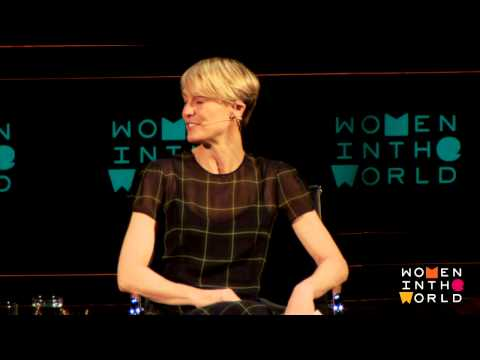 """Samantha Power: """"I would be more effective if I had Claire Underwood's wardrobe"""""""