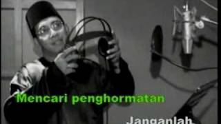 Ramli Sarip - Senandung Hidup Berbudi *Original Audio