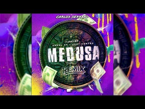 Jhay Cortez, Anuel AA, J. Balvin - Medusa [Cumbia Remix] Carlos Serrano