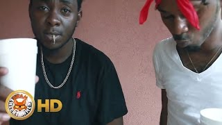 T5 Ft. Minx - Lockjaw (Freestyle) [Official Music Video HD]
