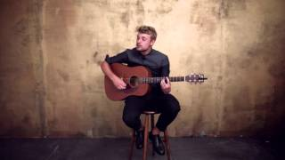 "CHRISTMAS 2015 BY NLY MAN – THE NEXT GENERATION | PART 5 – SANDRO CAVAZZA ""GONNA LOVE YA (ACOUSTIC)"""