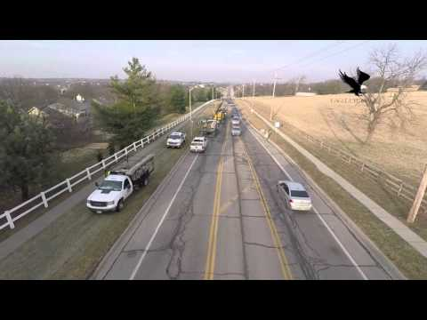 City of Shawnee, KS - Mill & Overlay 2016
