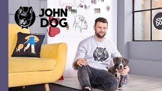 Jak nauczyć psa czystości? – TRENING – John Dog