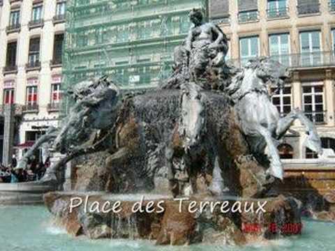 La ville de lyon youtube - Jardin zoologique de la ville de lyon ...