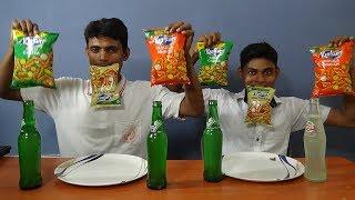 craziest food challenge