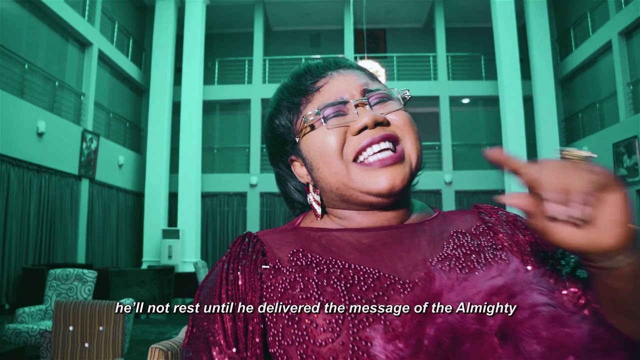 Download Destiny Changer (Official Video) - Esther Igbekele feat. Debo Ojubuyi