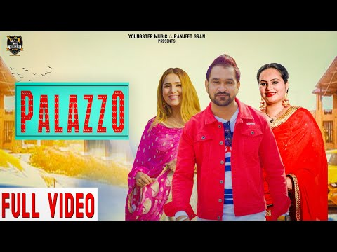 Palazzo – Harry Harman Deepak Dhillon New Punjabi Songs 2019 Youngster Music mp3 letöltés