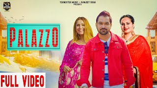 Palazzo - Harry Harman | Deepak Dhillon (Full Video)New Punjabi Songs 2019|Latest Punjabi Songs 2019