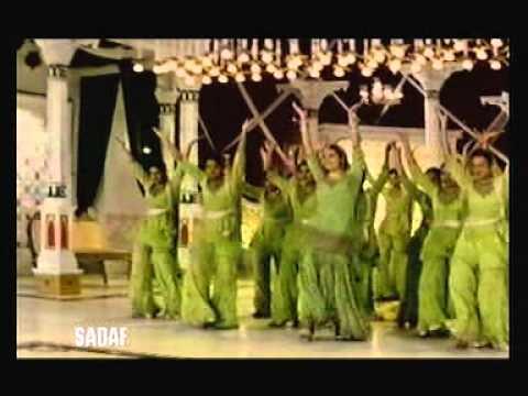 Mera Sohna Sajan Ghar Aaya......Mubarkan Mubarkan
