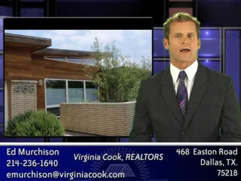 Home For Sale in Dallas, TX. $ 365, 000 - Webcast City