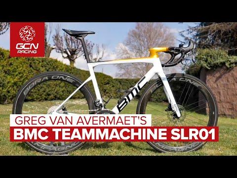 Greg Van Avermaet's