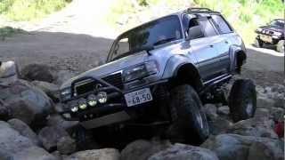 Yoshida Racing アーサーKumaの津田Rock 2012夏