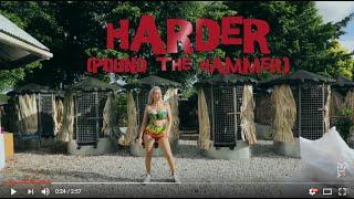 Neniita ft. Mr Renzo - Harder (Pound the hammer) Official Music Video