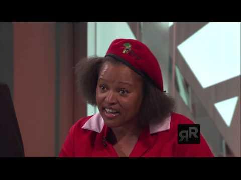 Robinson Regstreeks - EFF vs AfriSake oor grond hervorming