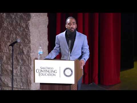 Black History Month at ECC 2020