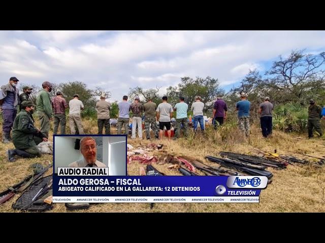 ALDO GEROSA - FISCAL