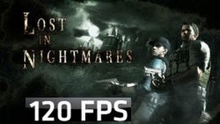 Resident Evil 5: Lost in Nightmares PC Gameplay MSI GTX 970.