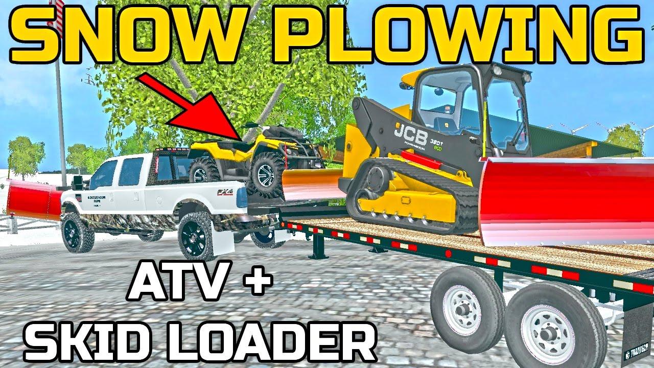 Sweet model plow