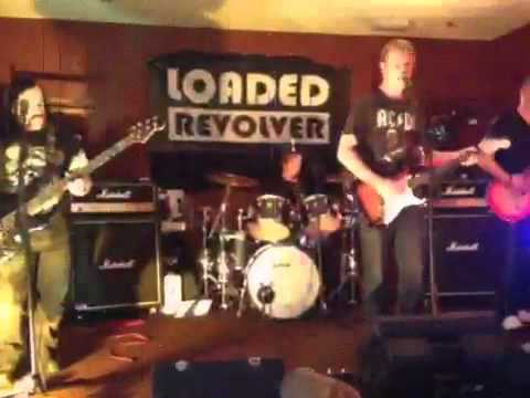 Live music from Loaded Revolver