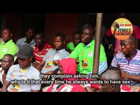Documentary on Female Genital Mutilation in Nigeria #EndFGM