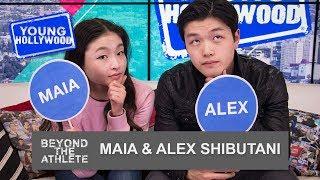Maia & Alex Shibutani: Who
