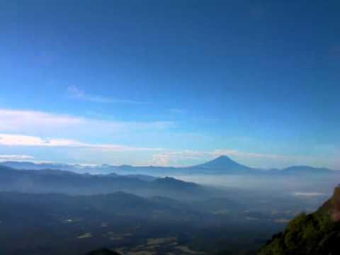 赤岳 2012.9.15 ~ 17 A