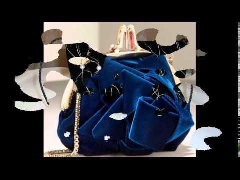 Как сшить сумку из ткани   Выкройки сумок   Простая и удобная женская сумка
