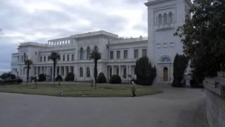 видео Ялта. Крым. Украина. Фото. Yalta. Ukraine. Crimea.