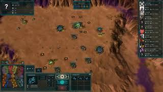[Ashes of the singularity: Escalation] Team Game 6v6