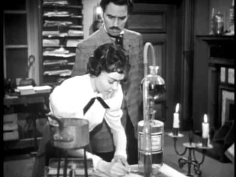 Sherlock Holmes (TV) THE SHOELESS ENGINEER