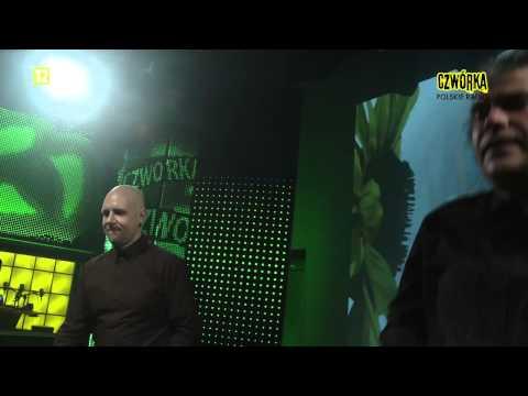 Joint Venture Sound System (Maken + VJ Majonez) live Strefa Dread, PR Czwórka,cz.2
