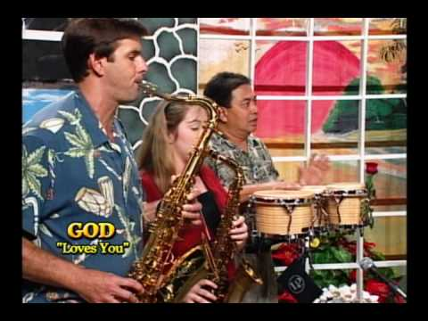 Christmas Medley - Kailua Praise Team, Hawaii