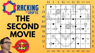 Фото Cracking The Cryptic The Second Movie