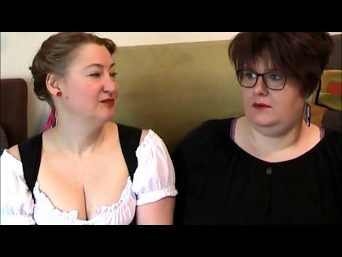 55 Fragen Best Friend Tag mit Petra aus Frankfurt