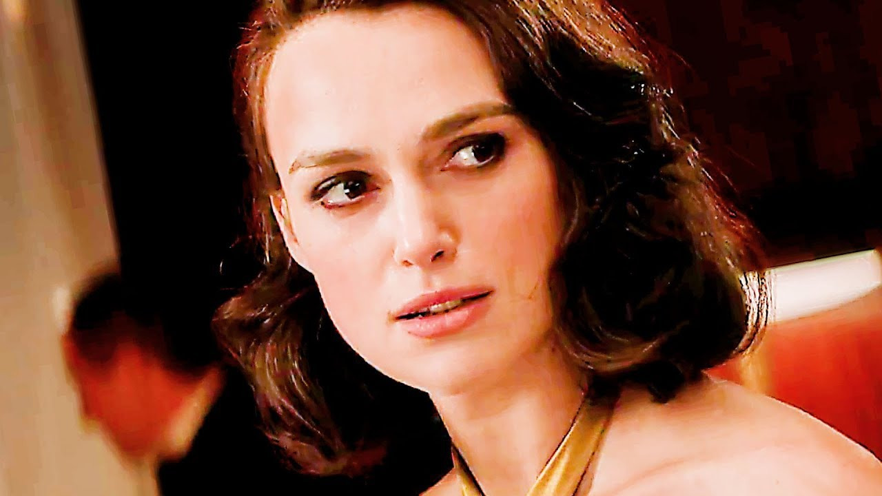 THE AFTERMATH Trailer (2019) Keira Knightley - YouTube