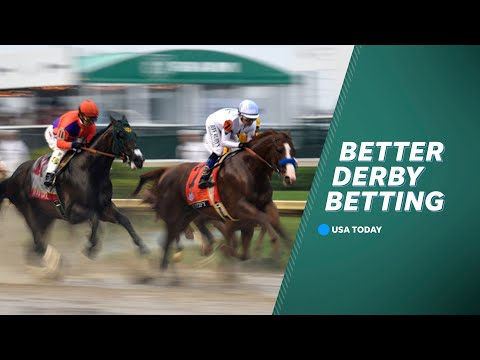 How to bet at the Kentucky Derby and win money   Better Derby Betting Event