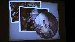 La Revolución Científica contada a través de la Pintura - Carlos M. Madrid Casado