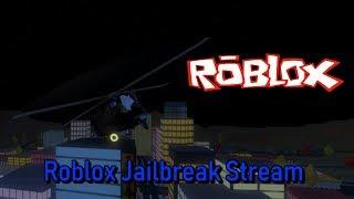 2 Year anniversary coming soon (Roblox Jailbreak Stream)