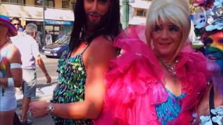 Benidorm Pride 2014 Auto Awesome