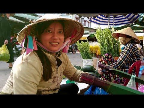 Du lịch khám phá huyện Giồng Riềng    Giong Rieng District Discovery    Vietnam Discovery Travel