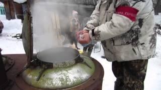 Полевая кухня(, 2015-03-01T10:46:53.000Z)