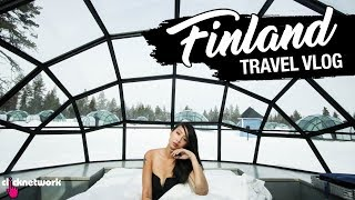 Finland Travel Vlog - Rozz Recommends: Unexplored EP7